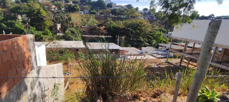 4e87dc50-3e67-4f6c-b2d6-24b115 - Terreno Residencial à venda Inconfidência, Muriaé - R$ 85.000 - MTTR00052 - 5