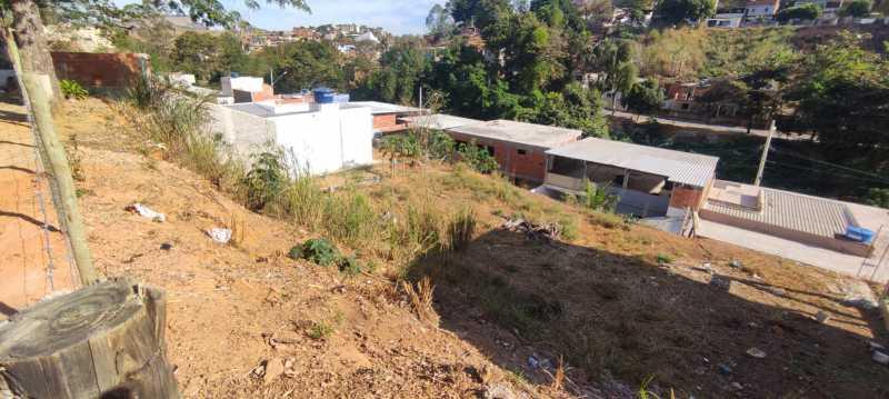 5d2cdbee-71a3-42d1-ae9c-82505c - Terreno Residencial à venda Inconfidência, Muriaé - R$ 85.000 - MTTR00052 - 1
