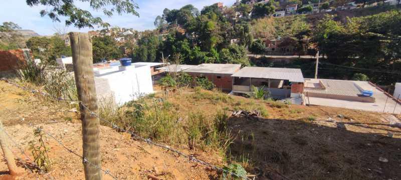 3209807a-4f36-44c1-afec-9b08d6 - Terreno Residencial à venda Inconfidência, Muriaé - R$ 85.000 - MTTR00052 - 8