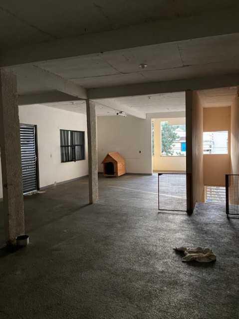3b6bf21d-e444-4ee9-a106-f41ec1 - Casa 2 quartos à venda José Cirilo, Muriaé - R$ 315.000 - MTCA20093 - 5