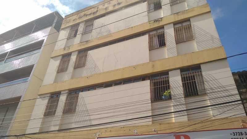 e71a2aa8-6f67-4365-b762-005523 - Apartamento 3 quartos à venda CENTRO, Muriaé - R$ 290.000 - MTAP30002 - 1