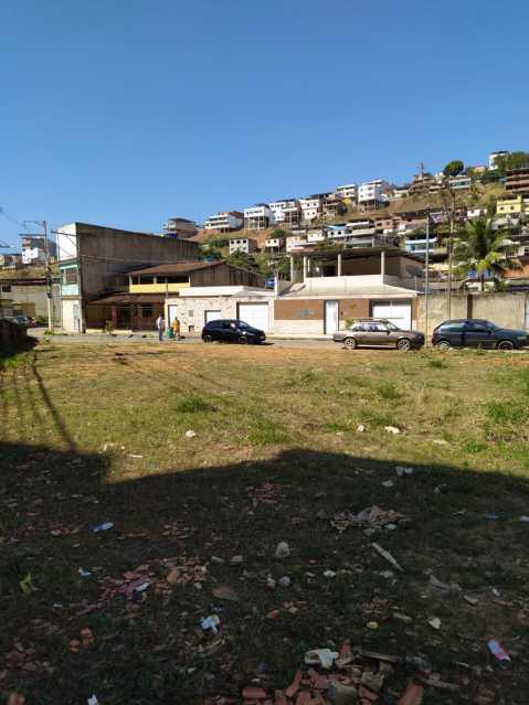 9fe4fd41-bc68-4831-9b8e-af9e8b - Terreno Residencial à venda Cardoso De Melo, Muriaé - R$ 300.000 - MTTR00055 - 5