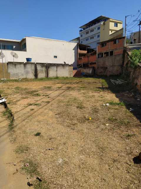 35c8c32f-0101-4e2b-b1ba-7a129a - Terreno Residencial à venda Cardoso De Melo, Muriaé - R$ 300.000 - MTTR00055 - 3