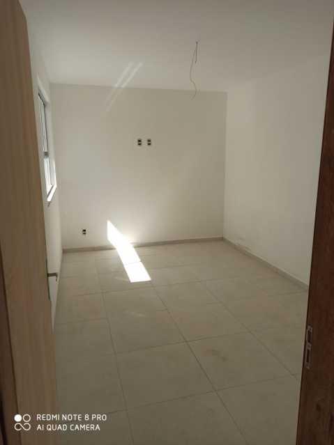 5d2f3cd2-24e1-4842-9762-2f385b - Casa 2 quartos à venda Vila Conceição, Muriaé - R$ 170.000 - MTCA20097 - 4