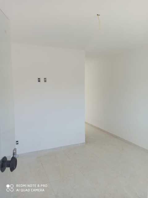 7f1f8022-4a76-4d0b-bc47-9cebce - Casa 2 quartos à venda Vila Conceição, Muriaé - R$ 170.000 - MTCA20097 - 7