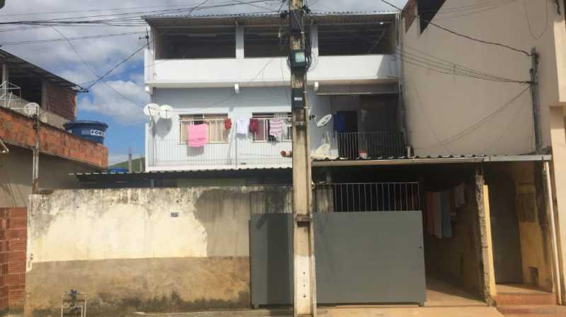 b8671097-2a62-4170-adf8-34df52 - Casa 2 quartos à venda De Lourdes, Eugenópolis - R$ 550.000 - MTCA20099 - 1