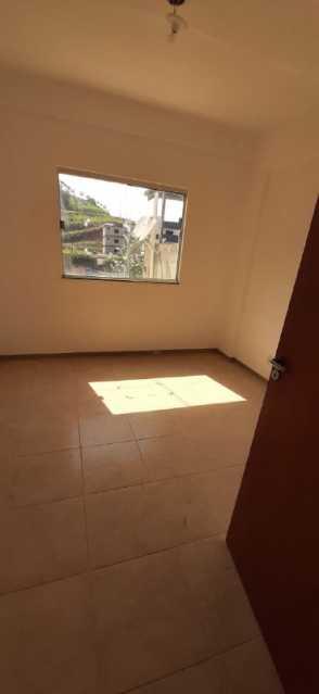 3e211062-42b4-4aca-aa06-7fe845 - Apartamento 2 quartos à venda Pouso Alegre, Eugenópolis - R$ 175.000 - MTAP20045 - 4