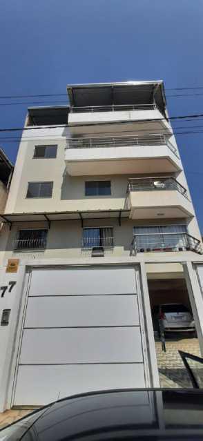 5cd4e118-a6f3-4d17-9aec-48c205 - Apartamento 2 quartos à venda Pouso Alegre, Eugenópolis - R$ 175.000 - MTAP20045 - 1