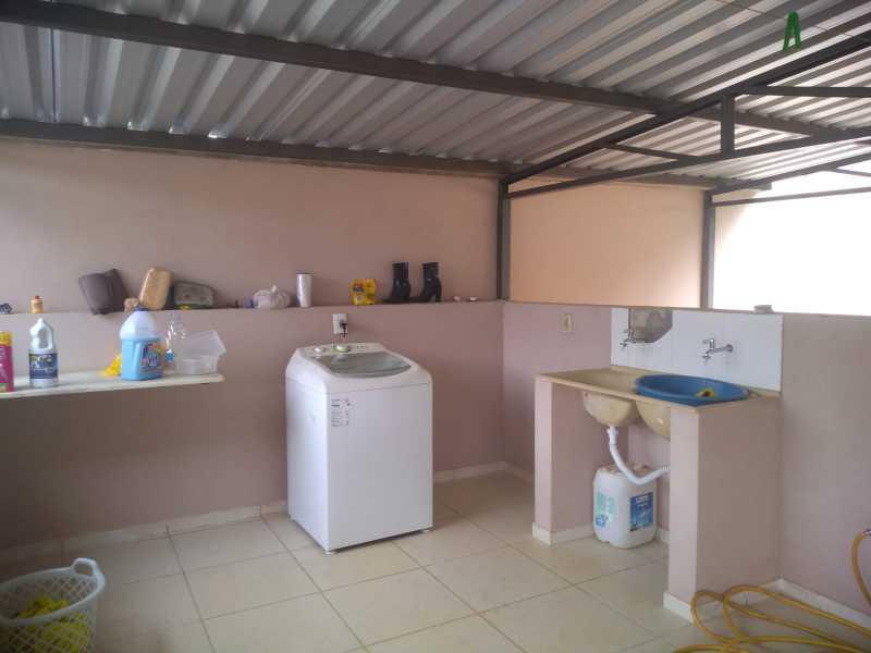 77568730-e49e-4c97-a6a8-a441d5 - Casa 3 quartos à venda Vale do Castelo, Muriaé - R$ 650.000 - MTCA30047 - 28