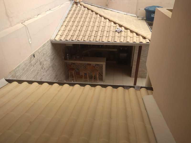 a00ad9e0-de9f-4f24-949d-ecef65 - Casa 3 quartos à venda Vale do Castelo, Muriaé - R$ 650.000 - MTCA30047 - 9