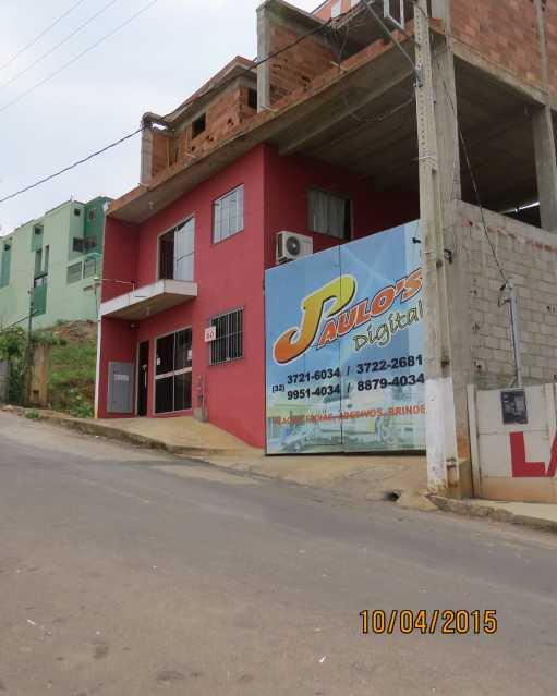9661294c-0715-4a63-8381-73b37d - Galpão à venda Chácara Doutor Brum, Muriaé - R$ 650.000 - MTGA10001 - 3