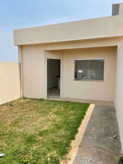 1a378418-c8cf-40ec-88d8-b6fcd4 - Casa 2 quartos à venda Santa Laura, Muriaé - R$ 145.000 - MTCA20101 - 1