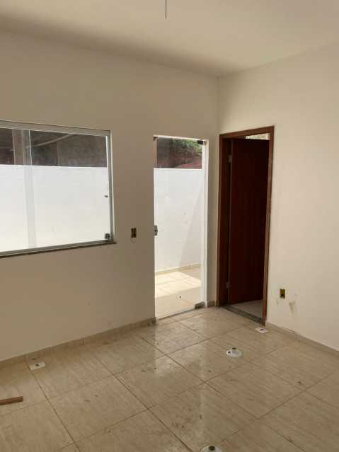e85ec792-4912-483e-89ed-b057b2 - Casa 2 quartos à venda Santa Laura, Muriaé - R$ 145.000 - MTCA20101 - 3