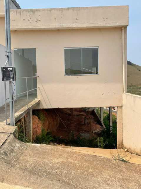 5d1fb2a2-8ce7-441b-8522-96ff7e - Casa 2 quartos à venda Santa Laura, Muriaé - R$ 145.000 - MTCA20103 - 1