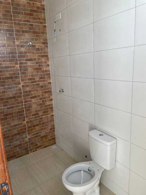 ab07e9e7-e953-40d1-94fb-68bb3e - Casa 2 quartos à venda Santa Laura, Muriaé - R$ 145.000 - MTCA20103 - 8