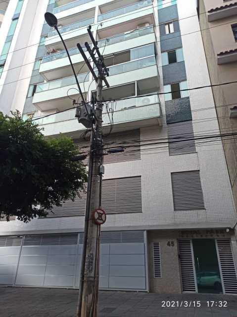 b43c5143-a0f1-4e9f-8334-32f9c6 - Apartamento 2 quartos à venda CENTRO, Muriaé - R$ 320.000 - MTAP20003 - 1