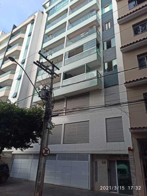 dcbf25a1-ef7e-4add-a380-08f3af - Apartamento 2 quartos à venda CENTRO, Muriaé - R$ 320.000 - MTAP20003 - 3