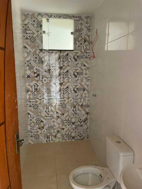a16f1cec-dd03-40d1-bc9d-758909 - Casa 2 quartos à venda Santa Laura, Muriaé - R$ 145.000 - MTCA20109 - 8