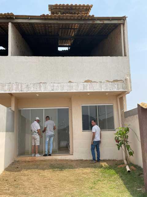 c16075bc-6ccf-4043-91df-c60fe6 - Casa 2 quartos à venda Santa Laura, Muriaé - R$ 145.000 - MTCA20109 - 1