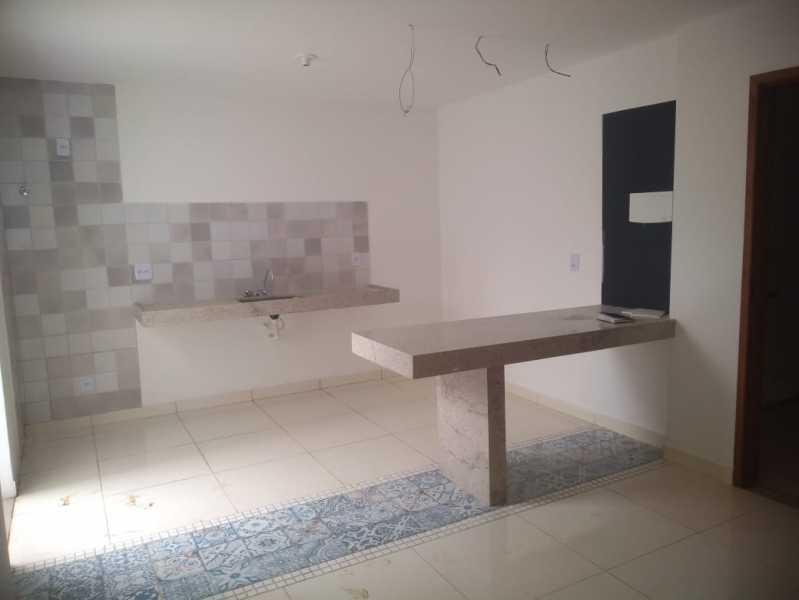 57626717-4cf2-44ee-9210-9ede66 - Apartamento 1 quarto à venda Porto Belo, Muriaé - R$ 130.000 - MTAP10005 - 3