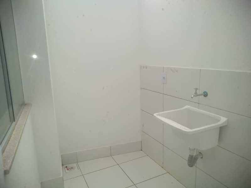 c7cfa267-c01e-4e33-b916-890d35 - Apartamento 1 quarto à venda Porto Belo, Muriaé - R$ 130.000 - MTAP10005 - 6