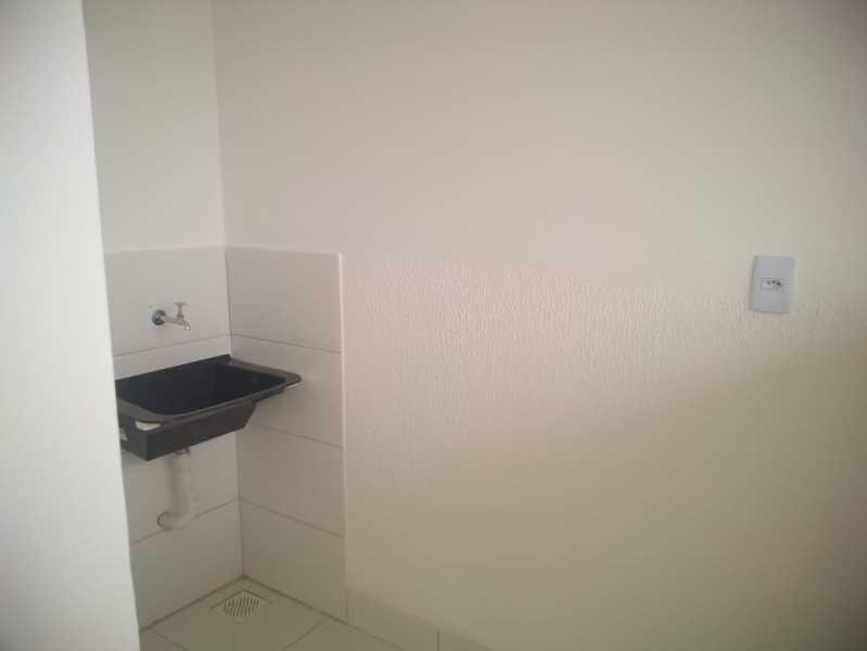 739c2a03-fb43-4ca9-8086-748c28 - Apartamento 2 quartos à venda Porto Belo, Muriaé - R$ 210.000 - MTAP20048 - 11
