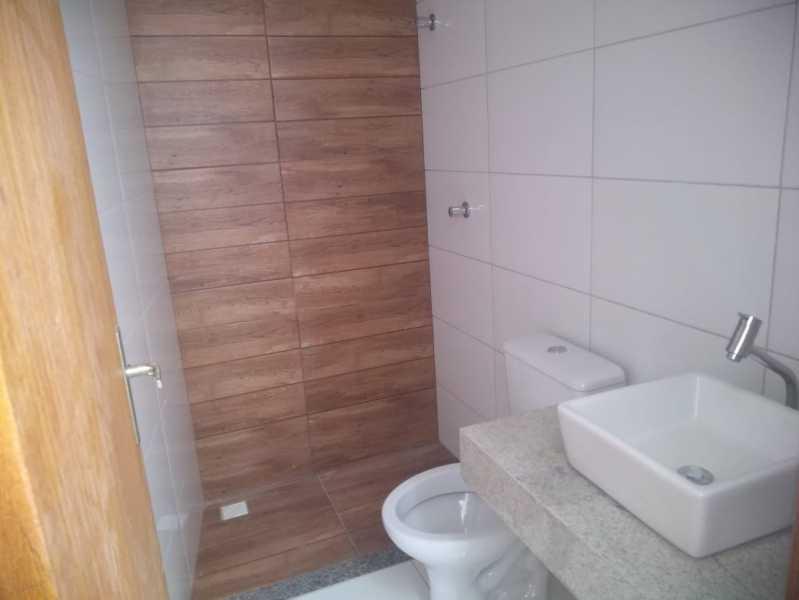 1d983595-d022-4c0d-b2a4-29c7a5 - Apartamento 2 quartos à venda Porto Belo, Muriaé - R$ 185.000 - MTAP20049 - 9