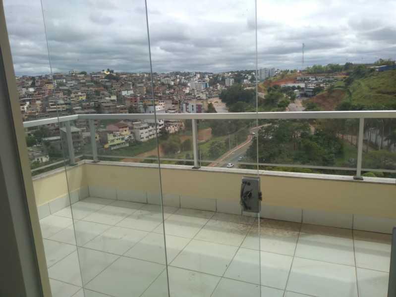 66a9cf36-9186-401c-a705-0ecd5c - Apartamento 2 quartos à venda Porto Belo, Muriaé - R$ 225.000 - MTAP20050 - 5