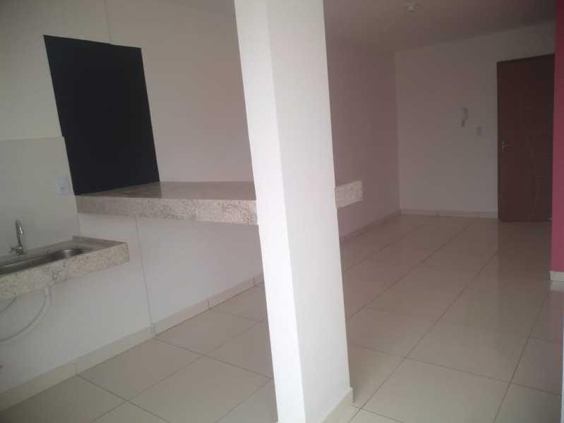 33ca6bc2-0a85-45ae-a6c2-b306a9 - Apartamento 2 quartos à venda Porto Belo, Muriaé - R$ 225.000 - MTAP20050 - 4