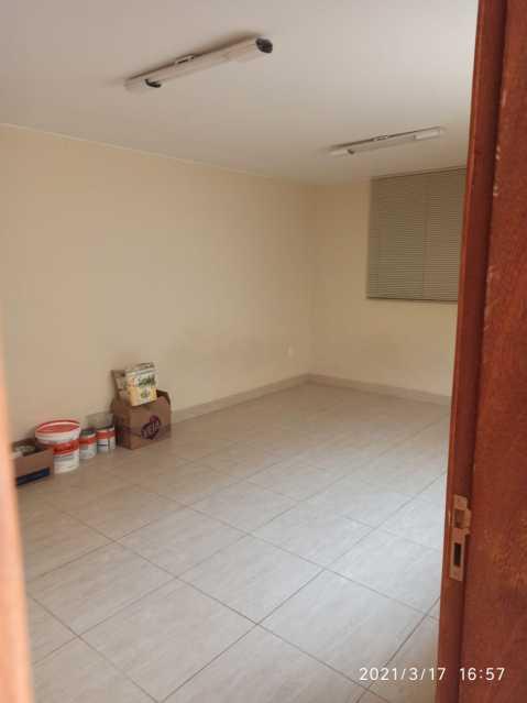 Sala 1 - Sala Comercial para alugar CENTRO, Muriaé - R$ 600 - MTSL00001 - 1