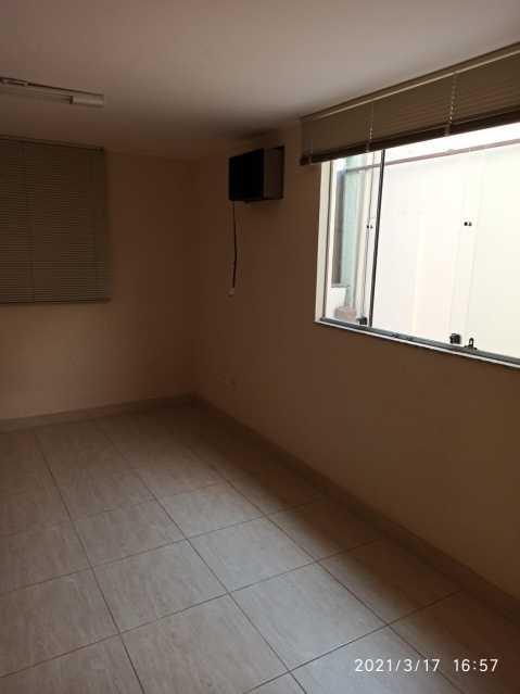 Sala - Sala Comercial para alugar CENTRO, Muriaé - R$ 600 - MTSL00001 - 3