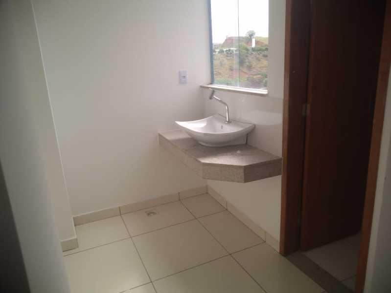 145e0e71-6390-4880-8618-1d58d1 - Apartamento 2 quartos à venda Porto Belo, Muriaé - R$ 235.000 - MTAP20051 - 9