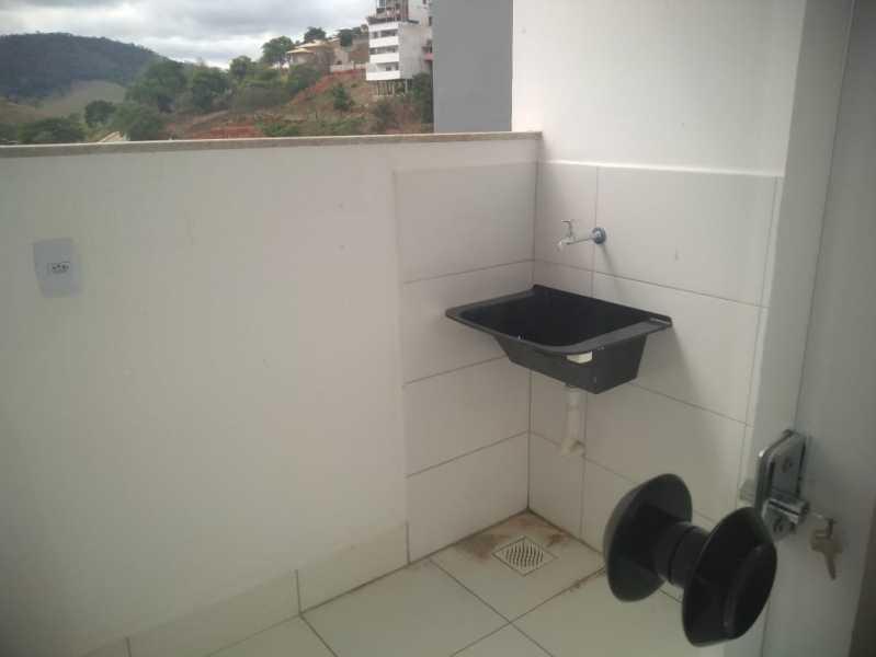 693c373b-902b-4e26-8019-602606 - Apartamento 2 quartos à venda Porto Belo, Muriaé - R$ 235.000 - MTAP20051 - 12