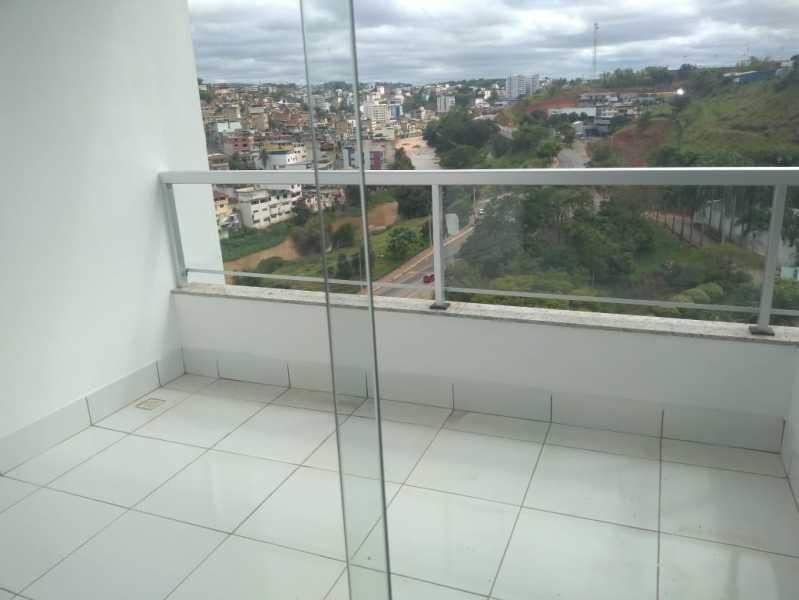 31f6da4a-92b9-4546-8a1a-91c293 - Apartamento 2 quartos à venda Porto Belo, Muriaé - R$ 235.000 - MTAP20051 - 5