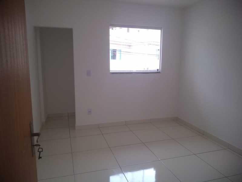 12e37624-361a-4ad0-a0e2-2fe842 - Apartamento 2 quartos à venda Porto Belo, Muriaé - R$ 185.000 - MTAP20054 - 6