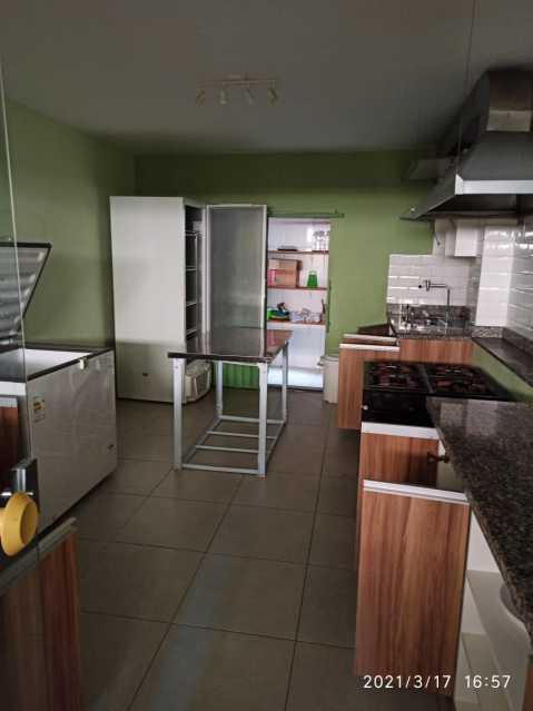 Restaurante - Ponto comercial para alugar CENTRO, Muriaé - R$ 800 - MTPC00002 - 1