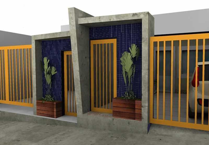 b27b90c1-d1db-4bea-bb20-0f9e74 - Casa 2 quartos à venda Safira, Muriaé - R$ 210.000 - MTCA20004 - 1
