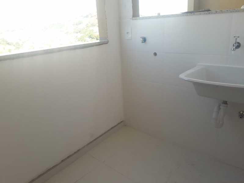 a7729da6-10b2-4eed-9b1a-76f006 - Casa 2 quartos à venda Safira, Muriaé - R$ 210.000 - MTCA20004 - 11