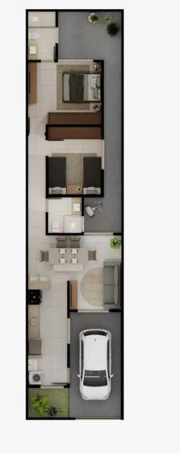 c449223a-5b52-45e7-8466-aced57 - Casa 2 quartos à venda Dornelas 3, Muriaé - R$ 215.000 - MTCA20005 - 10