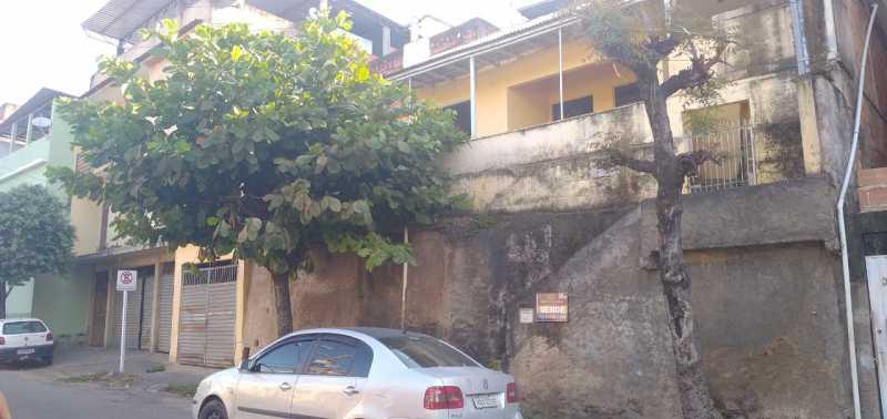 9191f710-bc47-4934-9a1d-b7ccf2 - Casa à venda Safira, Muriaé - R$ 250.000 - MTCA00002 - 1