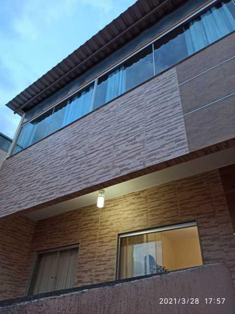 8fa33f9d-675f-4b76-8bda-3df78b - Apartamento 3 quartos à venda São Francisco, Muriaé - R$ 200.000 - MTAP30003 - 3