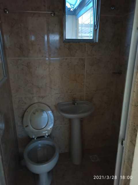 96da5866-ee65-4b95-b0e8-94169c - Apartamento 3 quartos à venda São Francisco, Muriaé - R$ 200.000 - MTAP30003 - 15