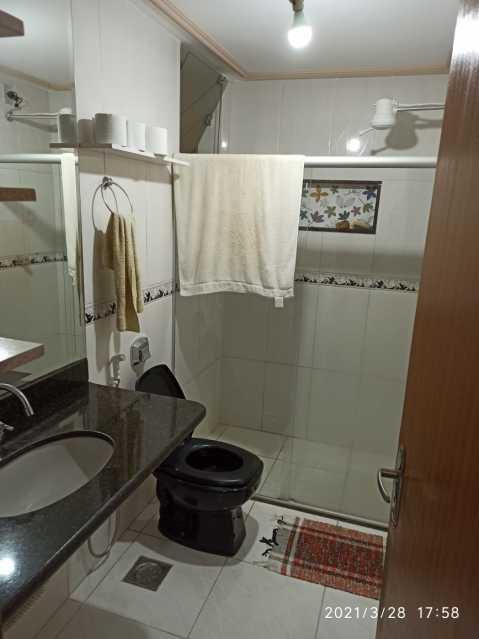 d7025243-7ced-4854-a04c-d3a0d2 - Apartamento 3 quartos à venda São Francisco, Muriaé - R$ 200.000 - MTAP30003 - 14