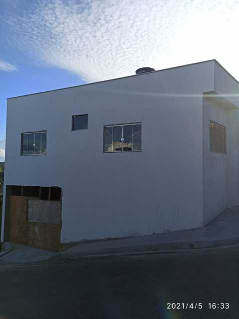 0b1d295f-920e-4258-afc4-d19500 - Casa 2 quartos à venda Primavera, Muriaé - R$ 200.000 - MTCA20006 - 1