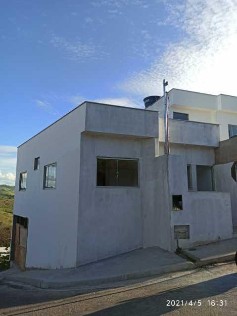 6306bc86-b094-4732-8c86-261f3e - Casa 2 quartos à venda Primavera, Muriaé - R$ 200.000 - MTCA20006 - 4