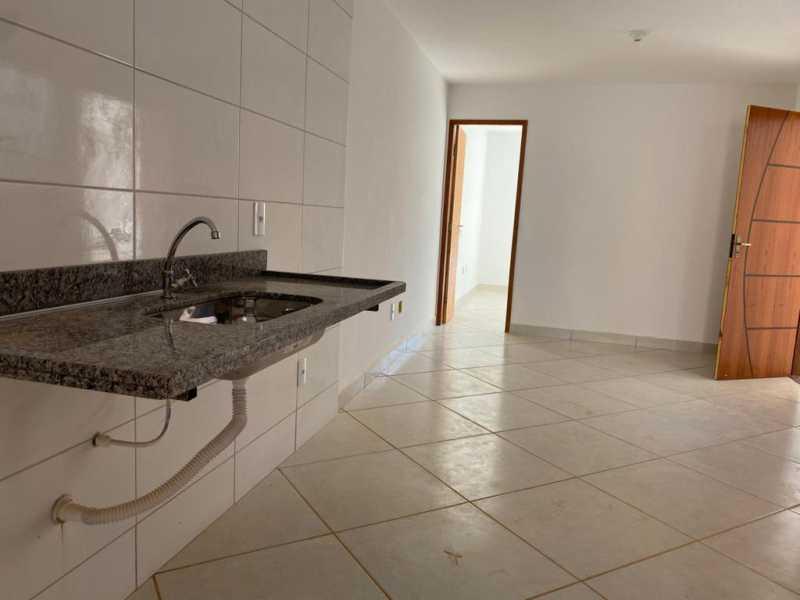 17da1efe-8304-4783-8f04-ba02a4 - Casa 2 quartos à venda Vila Conceição, Muriaé - R$ 165.000 - MTCA20007 - 5