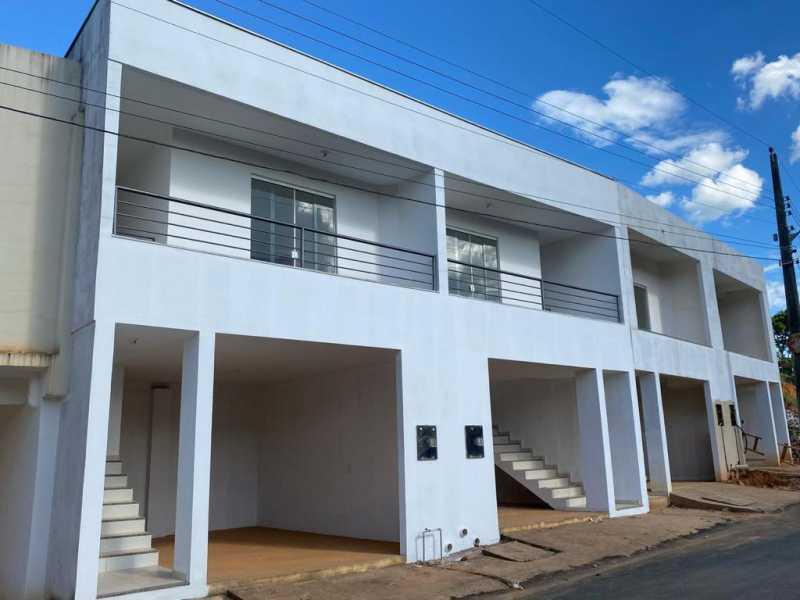 eb0d18f9-66d0-45f1-8934-0d0d45 - Casa 2 quartos à venda Vila Conceição, Muriaé - R$ 165.000 - MTCA20007 - 1