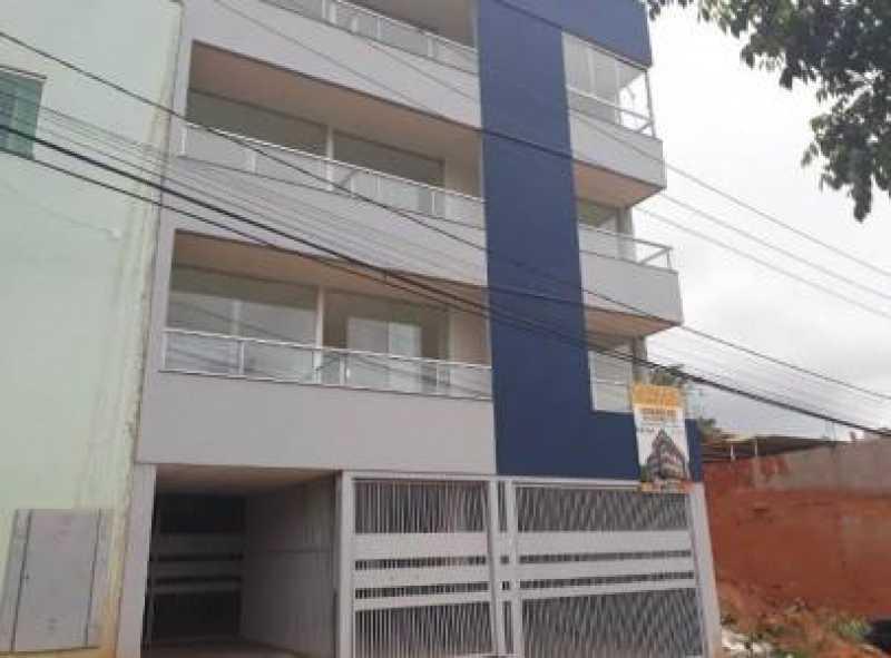 71d6270e-a6a4-4683-9913-fbba6a - Apartamento 2 quartos à venda Porto Belo, Muriaé - R$ 165.000 - MTAP20006 - 1