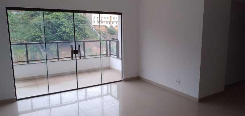2 quartos 1 - Apartamento 2 quartos à venda Barra, Muriaé - R$ 371.805 - MTAP20007 - 3