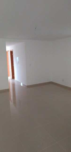 2 quartos 4 - Apartamento 2 quartos à venda Barra, Muriaé - R$ 371.805 - MTAP20007 - 4